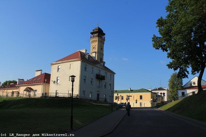 Белоруссия отели беловежская пуща